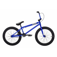 "Bmx SUBROSA Altus 20"" satin electric blue 2018"
