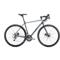 Vélo gravel GENESIS Croix de Fer 20 2018
