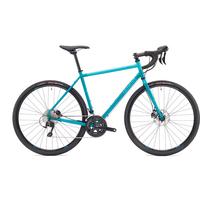 Vélo gravel GENESIS Croix de Fer 30 2018