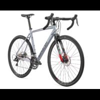 Vélo gravel SARACEN Hack 1 2018