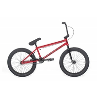 "Bmx CULT Control B 20.75"" Red Wine 2018"
