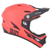 Casque URGE Drift Red
