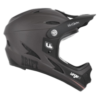 Casque URGE Drift grey black