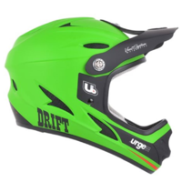 Casque URGE Drift Green