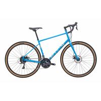 Vélo gravel MARIN BIKES Four Corner satin blue 2018