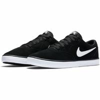 Shoes NIKE SB Check Solar black/white