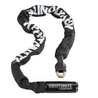 Antivol KRYPTONITE chaîne Keeper 785 black