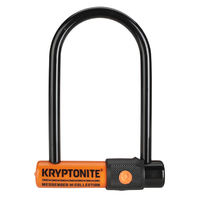 Antivol KRYPTONITE Messenger Mini 2018
