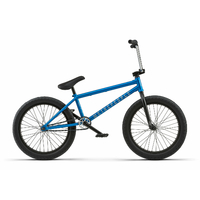 "Bmx WETHEPEOPLE Justice 20.75"" matt metallic blue 2018"