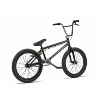 "Bmx WETHEPEOPLE Justice 20.75"" graphite black 2018"