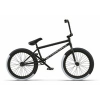 "Bmx WETHEPEOPLE Reason 20.75"" matt black 2018"