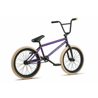 "Bmx WETHEPEOPLE Reason 20.75"" trans purple 2018"