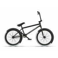 "Bmx WETHEPEOPLE Reason freecoaster 20.75"" matt black 2018"