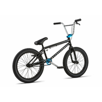 "Bmx WETHEPEOPLE Crysis 20.5"" ou 21"" glossy black 2018"