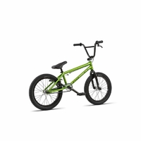 "Bmx WETHEPEOPLE Curse 18"" metallic green 2018"