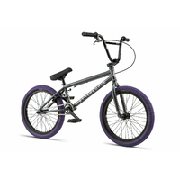 "Bmx WETHEPEOPLE Curse 20.25"" anthracite 2018"