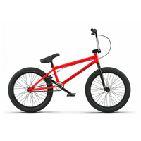 "Bmx WETHEPEOPLE Nova 20"" neon red 2018"