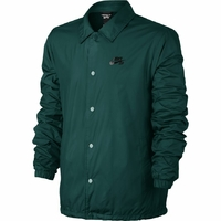 Veste NIKE SB Shield JKT Coaches teal/black