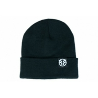 Bonnet FEDERAL Logo black