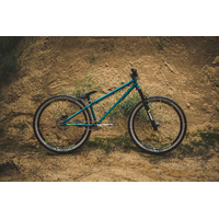 Vélo dirt SARACEN CR3 2018