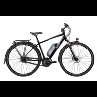 Vélo BREEZER Greenway IG + DI2 2017