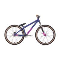 Vélo Dirt NS BIKES Movement 2 2018