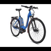 Vélo BREEZER Powertrip 1.5 IG + LS 2018