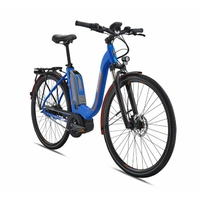 Vélo BREEZER Powertrip 1.5 IG + LS 2018