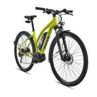 Vélo FUJI E-Traverse 1.3+  2018