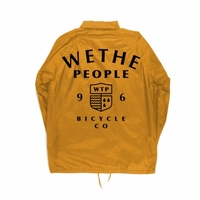 Veste WETHEPEOPLE Crest gold