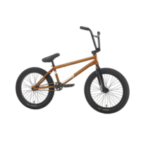 "Bmx SUNDAY Forecaster Burnett 20,85"" Trans Cream Soda 2018"