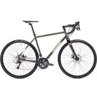 Vélo RIDGEBACK Ramble 1.0 2018