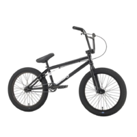 "Bmx SUNDAY Blueprint 20.50"" black 2018"