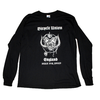 Tee shirt BICYCLE UNION LS Built for speed
