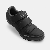 Shoes GIRO Carbide II R black/charcoal