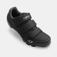 Shoes GIRO Carbide II R black/charcoal