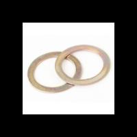 Rondelle VELO ORANGE pédalier/pédales (La paire)