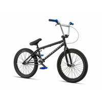 "Bmx WETHEPEOPLE Nova 20"" black 2018"