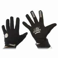 Gants STAY STRONG Staple black