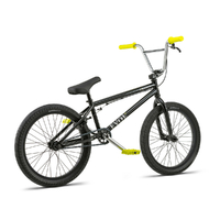 "Bmx RADIO BIKE Evol 20.30"" glossy black 2018"