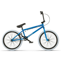 "Bmx RADIO BIKE Evol 20.30"" metallic blue 2018"