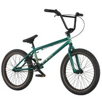Bmx PREMIUM Stray 20.5 Emerald Green 2017