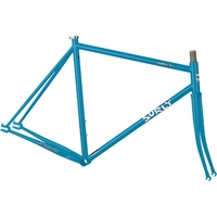 Kit cadre SURLY Steamroller blue