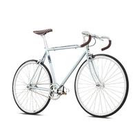 Vélo FUJI Feather 2018 ice blue