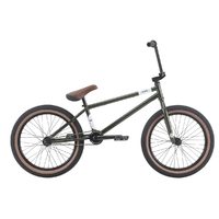 Bmx HARO Midway gloss olive 2018