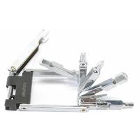 Multi-outils SUNN 12-en-1 pliant