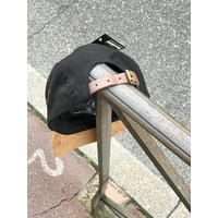 Casquette BMX AVENUE Leather 5 panels