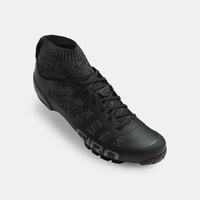 Shoes GIRO Empire VR70 Knit black/charcoal