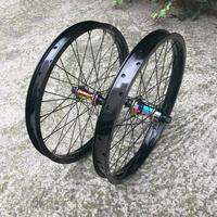 Paire de roues STRESS XL