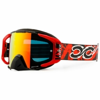 Masque XFORCE Assassin XL black/red